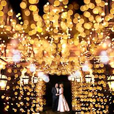Fotógrafo de casamento Slava Semenov (ctapocta). Foto de 19.01.2018