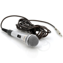 Image result for wired microphone