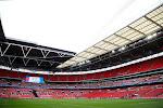 Wembley breidt capaciteit fors uit voor halve finales en finale van EK