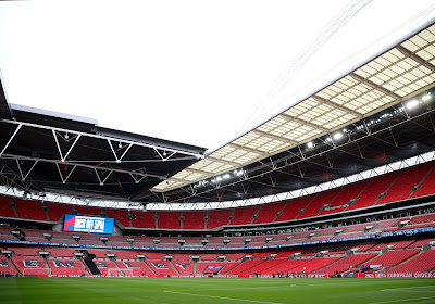 Euro 2020 : un match de plus à Wembley ?