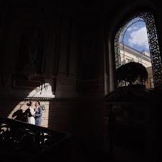 Wedding photographer Andrey Boytov (IrisLight). Photo of 13.10.2017