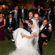 Wedding photographer Clara Sampaio (sampaio). Photo of 15.02.2014
