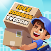 Idle Courier Tycoon - 3D Business Manager 대표 아이콘 :: 게볼루션