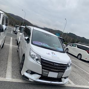 ノア ZRR80W のカスタム事例画像 ふ〜さん◢⁴⁶さんの2020年01月12日12:29の投稿