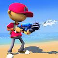 Aqua Tag Warriors – Water Gun Shooting APK