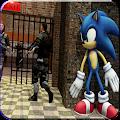Sonic Prison Escape