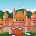 Old Castle Diamond Escape icon