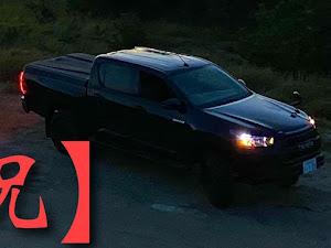 ハイラックス GUN125 のカスタム事例画像 サクラレーシング YouTuberさんの2021年10月07日08:54の投稿