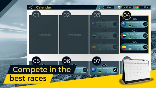 Live Cycling Manager 2 (MOD, Paid) v1.18 2