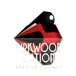 Logo for Kirkwood Station Brewing Company