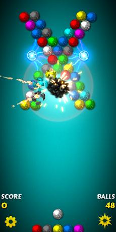 Magnet Balls 2: Physics Puzzleのおすすめ画像2