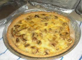 Onion Pie Recipe
