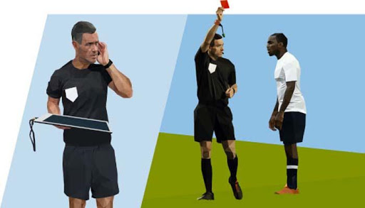 Video Assistant Referees (VAR) Game hack tool