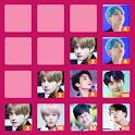 BTS 2048 Game icon
