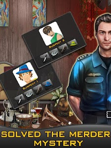 Police Line Investigation screenshot 14