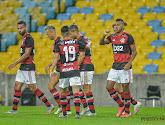 Botafogo - Flamengo : un banderole controversée lors du derby suscite la colère du Flamengo