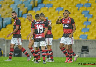 Flamengo is na een spannende ontknoping voor het tweede jaar op rij Braziliaans kampioen