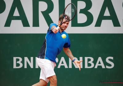Stanislas Wawrinka gaat meedoen aan de European Open