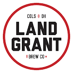 Logo for Land-Grant Brewing Company
