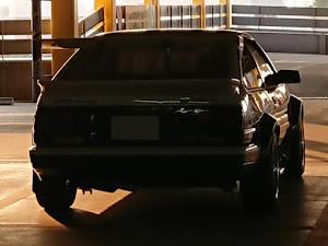 スプリンタートレノ AE86 昭和59年式GT-APEXのカスタム事例画像 おしーんさんの2020年06月07日22:53の投稿