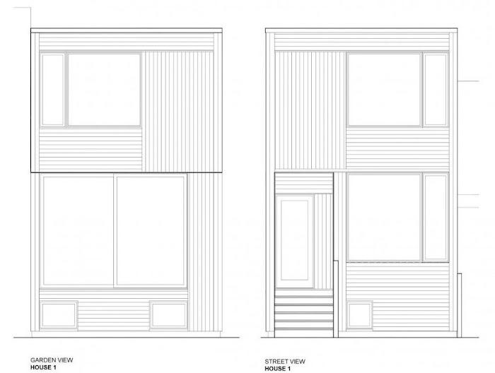 Casa 1 - Kyra Clarkson Architect