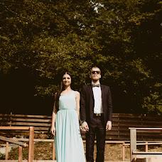 Wedding photographer Sergey Kaba (kabasochi). Photo of 24.07.2017
