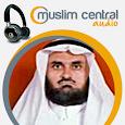 Abdul Wadood Haneef - Quran icon