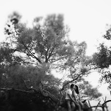 Wedding photographer Georgiy Sapozhnikov (RockStarsky). Photo of 28.11.2014