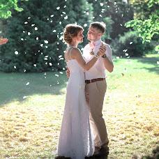 Wedding photographer Vladimir Belov (beloved). Photo of 14.05.2017