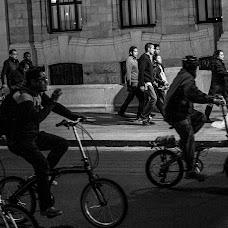 Photographer sa kasal JOSE ORTEGA (joseortega). Larawan ni 26.10.2015