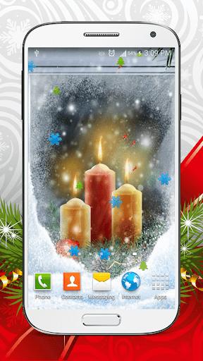 玩免費個人化APP|下載圣诞节动态壁纸 app不用錢|硬是要APP