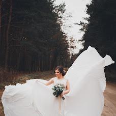 Wedding photographer Aleksandra Lovcova (AlexandriaRia). Photo of 13.03.2017