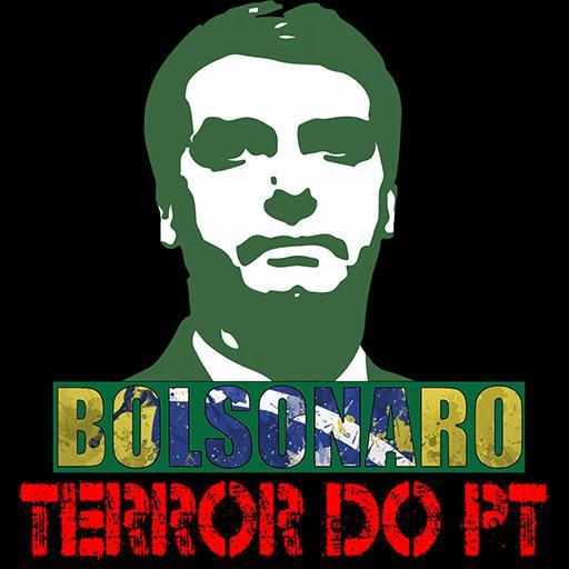 Bolsonaro Terror do PT
