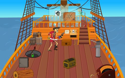 3D Escape Games-Puzzle Pirate 1 Apk Download 23