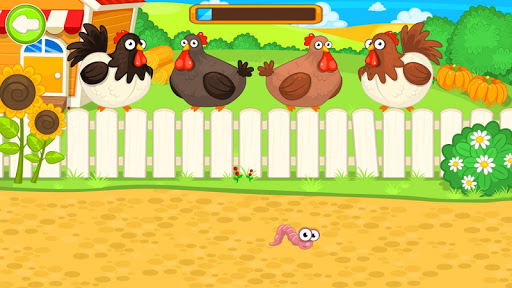 Kids farm 1.0.7 screenshots 7