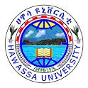 Hawassa University icon