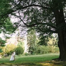 Wedding photographer Igor Galiv (artigor). Photo of 29.08.2017