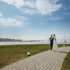 Wedding photographer Sergey Gerelis (sergeygerelis). Photo of 09.07.2018