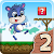 Fun Run 2 - Multiplayer Race file APK for Gaming PC/PS3/PS4 Smart TV