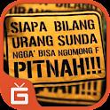 Humor Bahasa Sunda Lucu icon