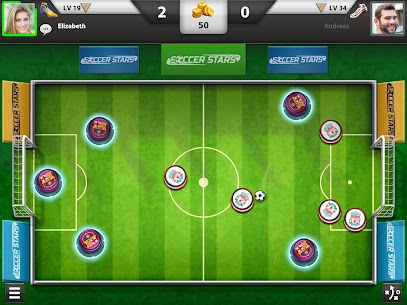 Soccer Stars App Latest Version Download For Android and iPhone 7