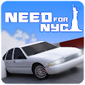 Need For NYC icon