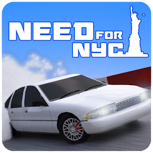 Need For NYC for PC and MAC