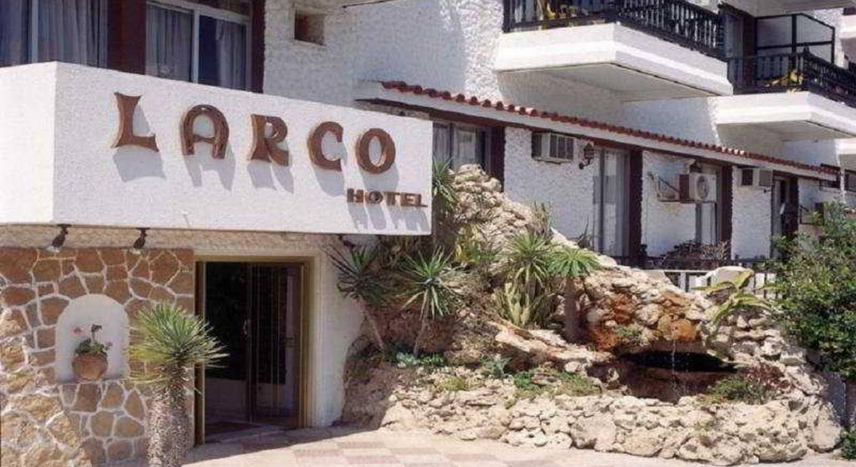 Larco Hotel