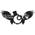 Logo for Arcana Brewing Co.