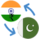 Indian to Pakistani rupee / INR to PKR Converter icon