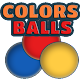 Download Colors Balls - Colored balls game For PC Windows and Mac