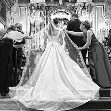 Wedding photographer marisol sanchez magalló (marisolfotograf). Photo of 01.08.2017