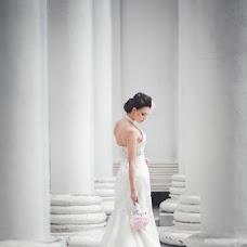 Wedding photographer Anna Kvyatek (sedelnikova). Photo of 01.11.2013