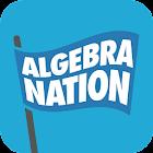 Algebra Nation icon